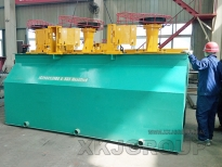 BF/SF type flotation machine