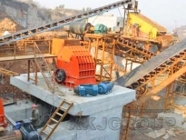 Shandong 1000 Tph Sand And Gravel Production Line